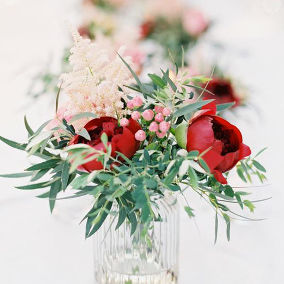 buket cveće blog enterijer