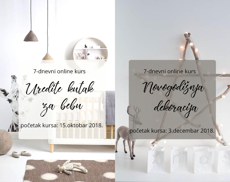 online kursevi enterijera i dekoracije